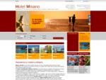 Hotel Misano, hotels, residence e alberghi a Misano Adriatico