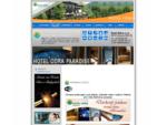HOTEL ODRA - Ostravice - www. hotel-odra. cz