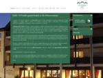 Trento Hotel Al Ponte - Hotel a 3 stelle - affitta camere appartamenti universitari Trento