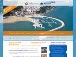 Hotel Gargano e Alberghi Gargano offerte vacanze a Rodi Garganico Bed Breakfast Arancio