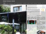 Sito ufficiale dell albergo - Prenota online - Hotel Ariston di Acqui Terme