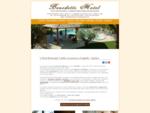 Hotel Benedetti a Spoleto Campello sul Clitunno con piscina e ristorante Perugia