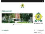 Hotel BREZA Vrnjačka Banja - Početak