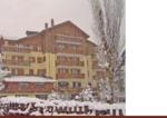 Hotel residence bucaneve A bardonecchia in alta val di susa ideale per vacanze in montagna.