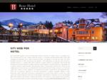 Siti Web per Hotel - Design, Servizi Fotografici e Video Professionali