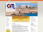 Hotel Ristorante Cavalluccio Marino | Lampedusa Sicily