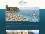 Hotel La Certosa Massa Lubrense | Official Site | Sorrento hotel | Massa Lubrense hotels | Sorrento ...