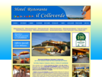 Cilento hotel Colleverde-Hotel Castellabate, Campania, Salerno, sud italia
