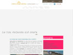 Hotel Costa d'Oro - Hotel Castellabate - Cilento - Punta Licosa
