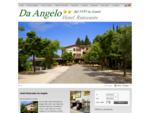 Assisi Hotel Ristorante Da Angelo Assisi in Umbria Italy. Ristorante, Albergo in Assisi Italy