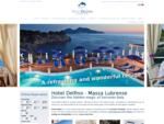 Hotel Delfino Sorrento Coast - Official Website