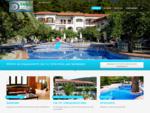Delphi Appartments | Αρχική Νέο Κλήμα - Σκόπελος - Ελλάδα - Online Booking