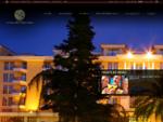 Hotel dos Templários Homepage