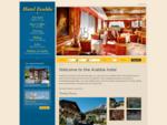 Hotel Arabba - Hotel Evaldo - Arabba BL - Dolomiti - Italia