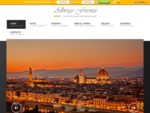 Florence Hotel Albergo Firenze - In the heart of Florence