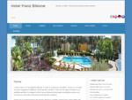 Hotel Bibione - Hotel 3 stelle Bibione - HOTEL FRANZ BIBIONE