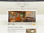 Hotel Garden Viareggio hotel Versilia 3 stelle bed breakfast in Versilia alberghi Viareggio