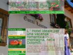 Hotel Garnì Laurino *** - Cavalese Val di Fiemme - Trentino - Centro benessere - Suite