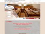 Noclegi Wieliczka, Krakà³w - Hotel Gà³rsko