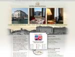 Hotels Chioggia Hotel Grande Italia Chioggia - Official Site - 4 four star hotel Chioggia Venice ...