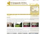 Hotel Grappolo d Oro è il tuo Hotel a Pietrasanta è il tuo Ristorante per Cerimonie a Pietrasanta ...