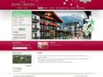 Hotel Impero Cortina d Ampezzo