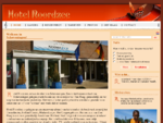 Hotel Noordzee - Welkom in Scheveningen!