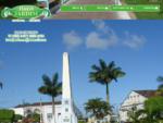 Hotel Jardim - Estância - Sergipe