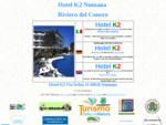Hotel Numana Hotel K2 Albergo Numana - hotel Riviera del Conero Numana hotel-Numana Hotel Conero ...
