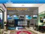 Benvenuti all Hotel King di Jesolo Pineta