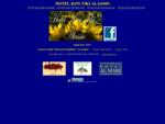Alassio -Hotel Kon Tiki Bed and Breakfast- Riviera delle Palme- Liguria- Italia