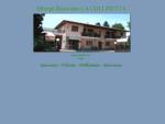 Hotel Ristorante La Collinetta - Sesto Calende - Lago Maggiore Varese - Italy