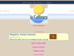 Alassio Hotel-Alassio Albergo-La Gallinara Hotel, a pochi metri da Alassio-Riviera dei Fiori