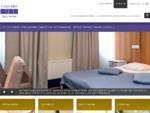 Homepage - Lavendel Spa Hotel