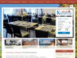 Tervetuloa viihtyisään Hotelli Käenpesään - Hotelli Käenpesä