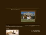 Hotel Lupo Bianco, Canazei TN - VisualSite