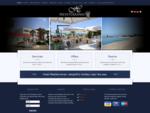Hotel Mediterraneo a Porto Cesareo provincia di Lecce