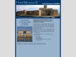 Hotel Miramare - Cirò Marina KR Tel. 0962 36539