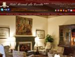 Hotel Morandi alla Crocetta Firenze - sito ufficiale - hotel 3 stelle nel centro storico di Firenze