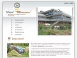 Smestaj i odmor u Sokobanji Hotel Moravica Sokobanja