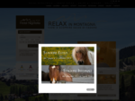 Wellness Family Hotel nelle Dolomiti Hotel Nigritella a Selva di Cadore