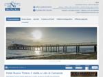 Hotel Nuovo Tirreno Lido di Camaiore hotel Versilia 3 stelle bed breakfast in Versilia alberghi ...