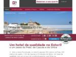 - Hotel Londres Estoril - Hotel no Estoril para Férias na Praia -