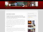 Boka billiga hotell | Hotelopedia.se hotellbokning online