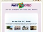 Hotel Albergo Sala ricevimenti a San Giovanni Rotondo a pochi passi dal santuario di Padre Pio | ...