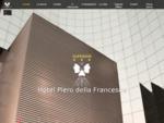 Hotel ad Arezzo Toscana - Hotel Piero della Francesca - Ristorante 129