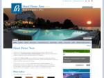 hotel sul mare gargano