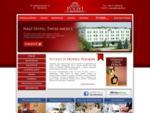 Hotel Polski Mielec - pokoje gościnne, restauracja, night club, ogrà³dek leśny, wesela, sale