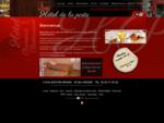 Hébergement, restaurant traditionnel à Limoges (87) Hà´tel de la Poste - Accueil