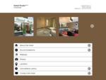 Hotel Prado Oostende | Mobilebooker by Cubilis